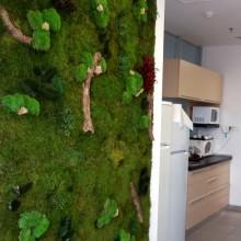 Multi-Vegetal Wall