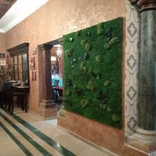 Multi-Vegetal Wall 3